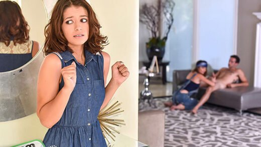 BadMilfs - Izzy Bell And Silvia Saige - Arts And Sex Crafts