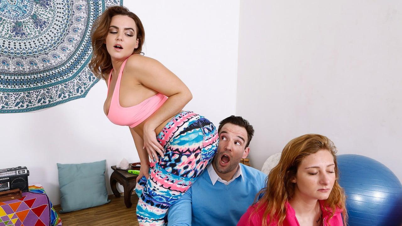 BigButtsLikeItBig – Natasha Nice – Breathing Sexcercise, Perverzija.com