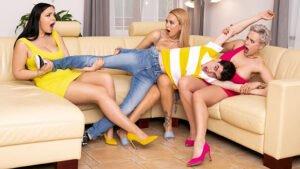BigTitsAtWork – Destiny Dixon – Tits in Charge, Perverzija.com