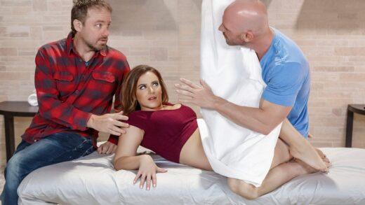 DirtyMasseur - Natasha Nice - Private Treatment