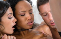 DorcelClub – Alyssia Kent – Two Men For My Wifes Fantasy