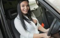 FakeTaxi – Isabella De Laa – Respect Your Taxi Driver