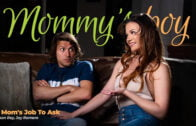 MommysBoy – Alison Rey – A Mom's Job To Ask