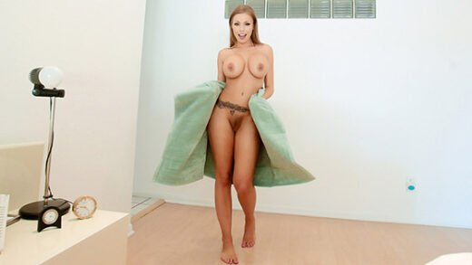 PervMom - Britney Amber - Putting The F In MILF