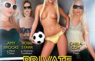 Private Blockbusters 6 Private World Cup: Footballers' Wives (2010)