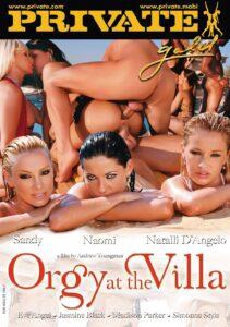 DorcelClub – Anna Polina, Anissa Kate And Lucy Heart – Huge Orgy: Blowjobs, DP, Anal Sex, Perverzija.com