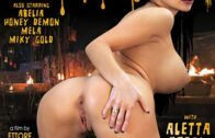 Private Specials 141 Hot Cooking (2016)