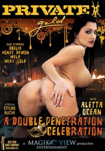 EvilAngel – Jennifer Mendez – Rocco's Double Trouble, Perverzija.com