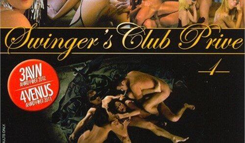 Private Gold 131 Swinger's Club Prive 1 (2012)