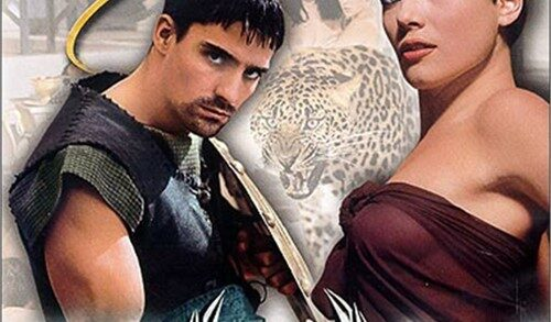 Private Gold 55 Gladiator 2 In the City Of Lust (2002)