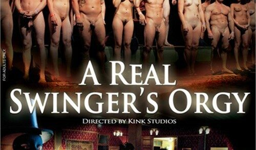 Private Independent 1 A Real Swinger's Orgy (2009)
