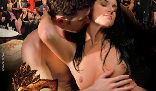 Private Independent 2 Open Invitation A Real Swingers Party in San Francisco (2010)