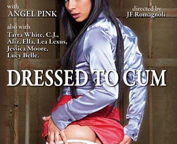 Private Specials 26 Dressed To Cum (2009)