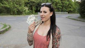 FakeTaxi – Kiara Lord – I Accept Blowjobs Instead of Cash, Perverzija.com