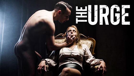 PureTaboo – Nikky Thorne – The Urge, Perverzija.com