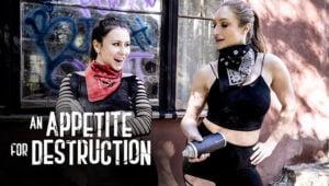 FamilyStrokes – Paige Owens – Stepsister Perv Patrol, Perverzija.com