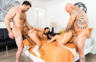 TrueAnal – Angel Youngs – Angels Anal Booty Call