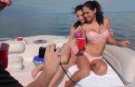 RealSlutParty – Daisy Haze And Jasmine Caro – Boats 'N' Hoes