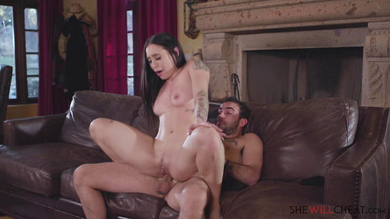 SheWillCheat – Mia Moore Gets revenge on her cheating husband by fucking his assistant, Perverzija.com
