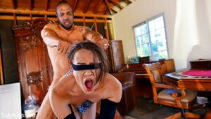 Submissived – Ashly Anderson – Treat Me With No Respect, Perverzija.com