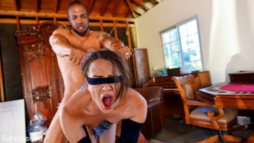 Submissived - Alex More - The Mysterious Package