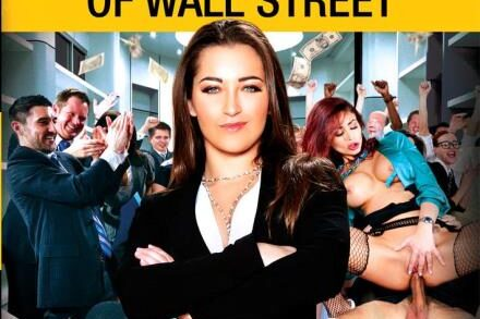 The Whore Of Wall Street (2014)