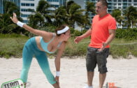 TheRealWorkout – Layla Belle – Next Level Workout