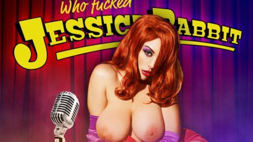 VRCosplayX - Blondie Fesser - Jessica Rabbit A XXX Parody (Smartphone)