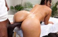 AssParade – Eva Lovia and Keisha Grey – Lesbians With Big Butts!