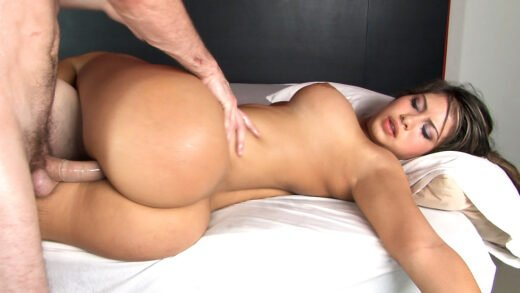 AssParade - Natalie - Insane Colombian Booty