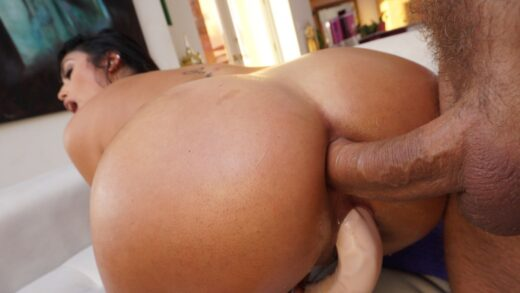 BAMVisions - Vanessa Sky - You're Like A Grownup Now