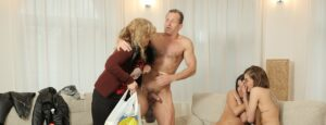 Daddy4K E12 Tiffany Doll – Choose me, not your father's car or I will pick his dick instead of yours!, Perverzija.com