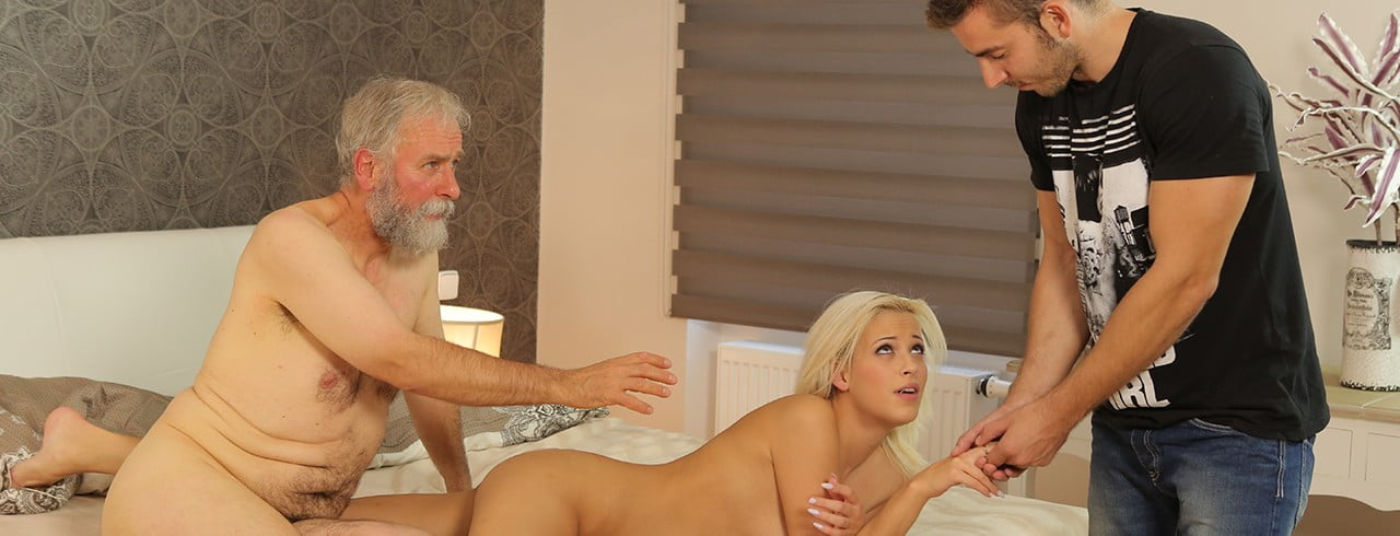 Daddy4K E08 Ria Sunn – Surprise your girlfriend and she will fuck with your dad, Perverzija.com