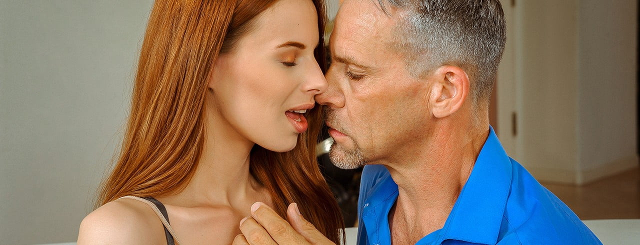 Daddy4K E18 Jillian Janson – Whos going to comfort your girlfriend? Your daddy, of course!, Perverzija.com
