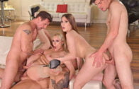 HandsOnHardcore – Cory Chase – Young Home Maintenance Stud Drills Horny Housewife Cory Chase