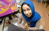 HijabHookup – Dania Vega – Teach Me Stepbrother