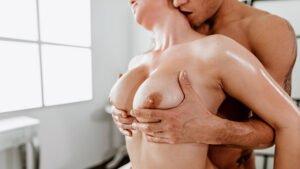 DaneJones – Marilyn Sugar – Romantic sex for cute sexy blonde, Perverzija.com