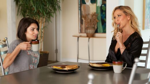 MomKnowsBest - Cherie Deville And Darcie Dolce - Eat Your Breakfast
