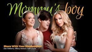 FamilyHookups – Tiffany Watson – Slutty Tiffany Watson fucks her step-uncle instead of doing chores, Perverzija.com