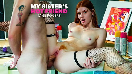 MySistersHotFriend – Jane Rogers 26660, Perverzija.com
