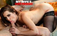 MyWifesHotFriend – Aubree Valentine 26666