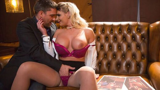 PrettyDirty - Phoenix Marie - Sinning With My Sister Chapter Three