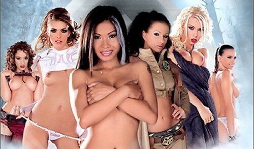 Private Gold 89 X-Girls (2007)