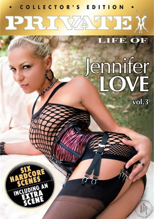 Private Life Of Jennifer Love 3 (2009), Perverzija.com