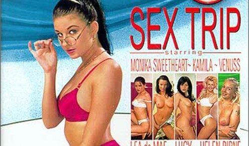 Private - Matador 5 Sex Trip (2000)