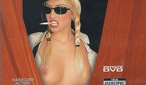 Private - Pirate Fetish Machine 14 - Theatre of Lust (2004)