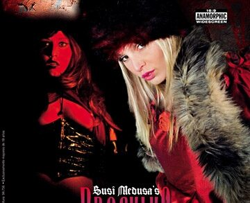 Private - Pirate Fetish Machine 26 Draculya the Girls are Hungry (2006)