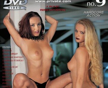 Private - Superfuckers 9 Anal Affairs (2001)