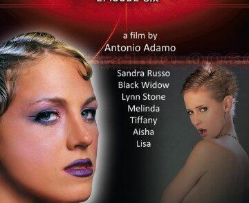 Private - Virtualia 6 - Lost in Sex (2002)