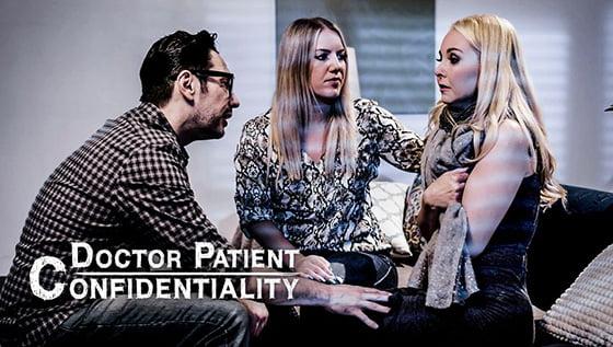 PureTaboo – Aaliyah Love – Doctor Patient Confidentiality, Perverzija.com